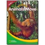 World Windows 1 - Animals Move