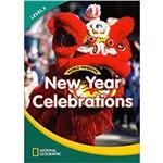 World Windows 3 - New Year Celebrations - Student Book