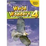 World Wonders 4 - Interactive Whiteboard
