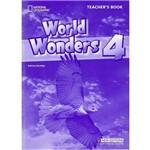 World Wonders 4 - Teacher´s Book