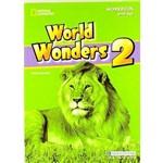 World Wonders 2 - Workbook With Answer Key