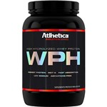 WPH Whey Protein Hidrolyzed Evolution Series Morango 907g - Atlhetica