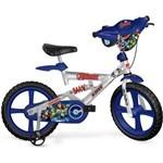 X-Bike Aro 14 Avengers