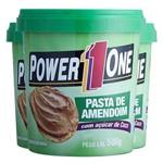 3x Combo Gourmet Natural - Pasta de Amendoim C/ Açúcar de Coco 1500g - Power 1 One