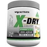 X Dry 200g Nutrata