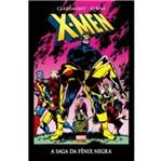 X Men - a Saga da Fenix Negra - Panini