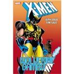 X-Men - Gambit & Wolverine - Victims