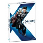 X-Men - Trilogia Completa