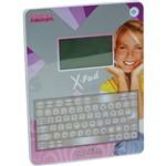 X-Pad Laptop de Mão da Xuxa 40 Atividades - Candide
