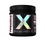 X Preworkout - 450g Pink Lemonade - Atlhetica Nutrition