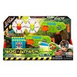 X-shot Bug Attack com 2 Lançadores - Candide