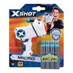 X-shot - Lança Dardos Micro