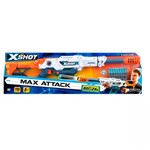 X Shot Max Attack - Candide