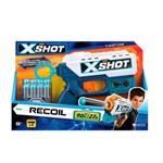 X Shot Recoll 8 Dardos