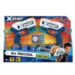 X-shot - 2x Pulse