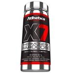 X7 Thermogenic Hardcore 20 Sticks 7grs