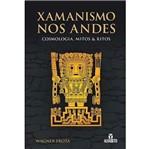 Xamanismo Nos Andes - Alfabeto
