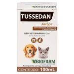 Xarope Tussedan Biofarm 100ml