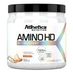 3 Xbcaa Amino Hd 10:1:1 (300g)atlhetica Recuperação Muscular