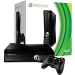 Xbox 360 Slim + 1 Jogo - Mostruário