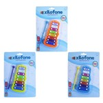 Xilofone Musical Infantil Colors na Cartela
