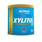 Xylitol 300gr - Nutrata