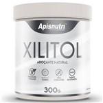 Xylitol Adoçante Natural Apisnutri 300g