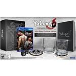 Yakuza 6 : The Song Of Life Premium Edition - PS4