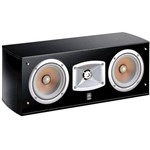 Yamaha Ns-C444 - Caixa Acústica Central 2-Vias