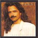 Yanni Dare To Dream - Cd Instrumental