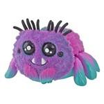 Yellies - Aranha Toofy Spooder E5382 - Hasbro