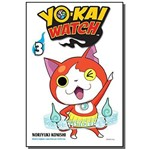 Yo-kai Watch - Vol.3