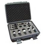 Yoga - Kit de Microfones para Bateria Mxds7