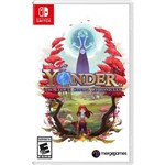 Yonder: The Cloud Catcher Chronicles - Switch