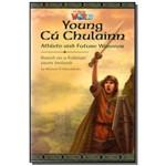 Young Cu Chulainn: Athlete And Future Warrior - Le