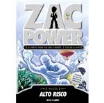 Zac Power 11: Alto Risco