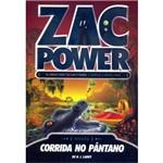 Zac Power 16 - Corrida no Pantano