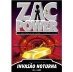 Zac Power 5 - Invasao Noturna - Fundamento