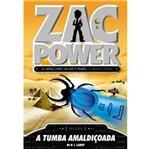 Zac Power 6 - a Tumba Amaldicoada - Fundamento