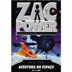 Zac Power 7 - Aventura no Espaco - Fundamento