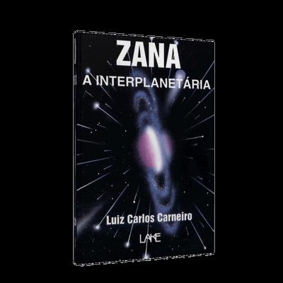 Zana, a Interplanetária