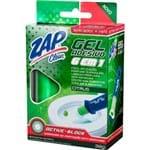 Zap Clean Gel Adesivo Aparelho Citrus 38g