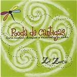 Zé Zuca - Roda de Cantigas