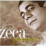 Zeca Pagodinho - Cd Samba