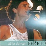 Zelia Duncan - Perfil