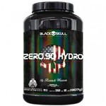 Zero.90 Hydro 907g Black Skull