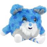 Zigamazoo Cachorro Azul e Branco - Dtc