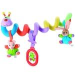 Zippy Toys-Móbile Bichinhos Carinhosos Bt3993