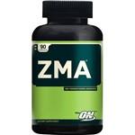 Zma - 90 Cápsulas - Optimum Nutrition