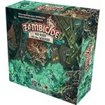 Zombicide Green Horde Black Plague no Rest For The Wicked